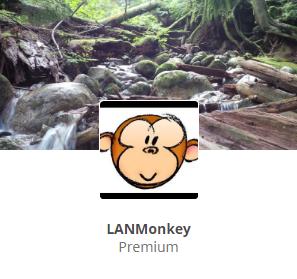 LANMonkey on Geocaching.com